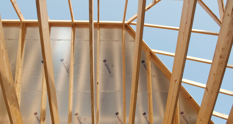 Radiant Barrier Installation | Evergreen Attic Insulation | (888) 396-7071
